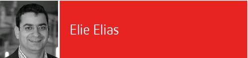 Elie Elias